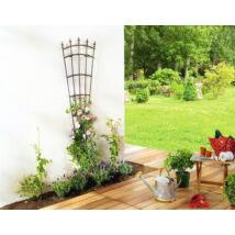 ROYAL TRELLIS legyező alakú növénytámasz, futtatórács