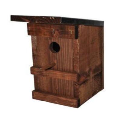 Klasszikus madárodú 15x23x27cm