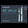 All Steel Steak evőeszköz készlet, 12 db-os
