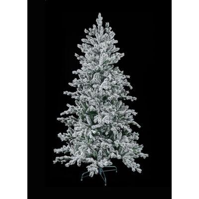 Snow Queen havas műfenyő 180 cm