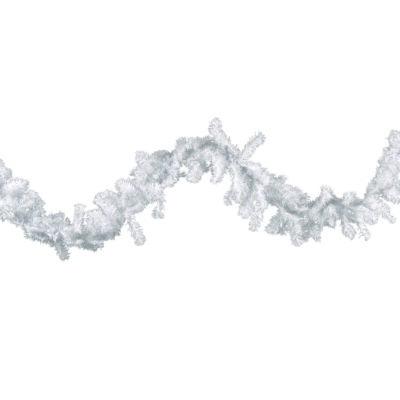 Girland Dús fehér 270 cm