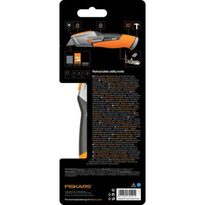 CarbonMax™ visszahúzható pengekés