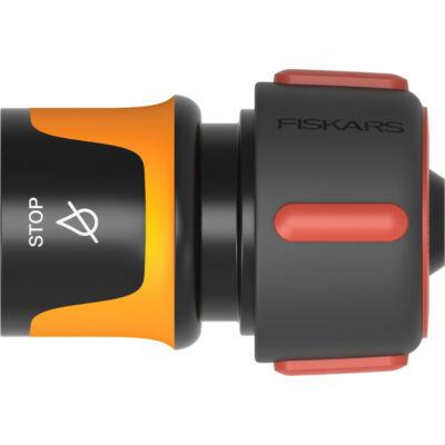 Tömlő-gyorscsatlakozó, 19 mm (3/4) STOP