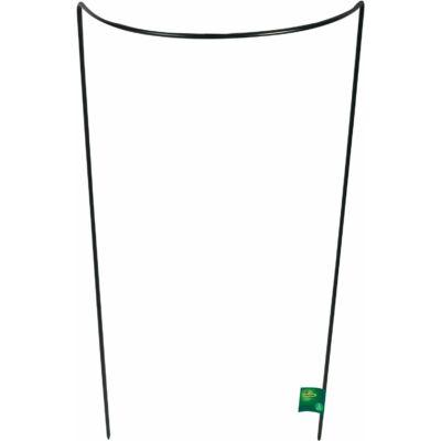 CHELSEA félkör támasztó karó 30x60 cm