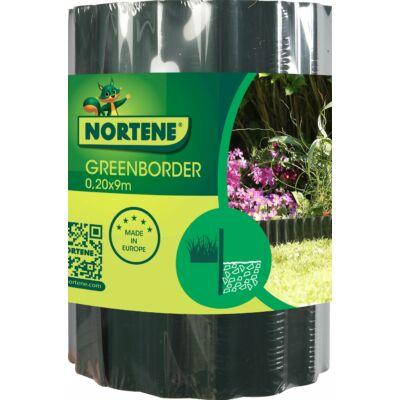 GREEN BORDER gyepszegély, 0,2x9 m (20 szegély/csomag)