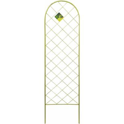 Classic Metal Trellis zöld 0,5x1,8 m