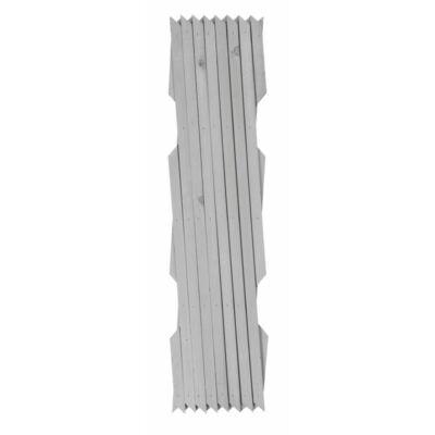 TRELLIWOOD COLOR (szürke) fa térelválasztó 1x2 m