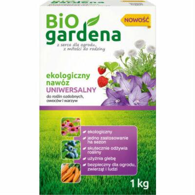 BiOgardena Univerzális tápanyag 1kg