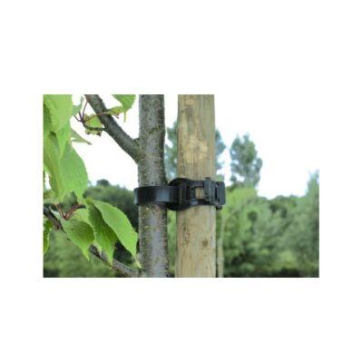 TREE TIES erős műanyag kötözó facsemetékhez