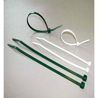 BRIDFIX Gyorskötöző, 14 cm, zöld