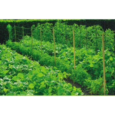 TRELLINET Lugas háló / uborkaháló 1,7x10m, zöld