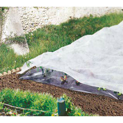 CLIMATIC 17 takarófólia, 1,6x100m, fehér